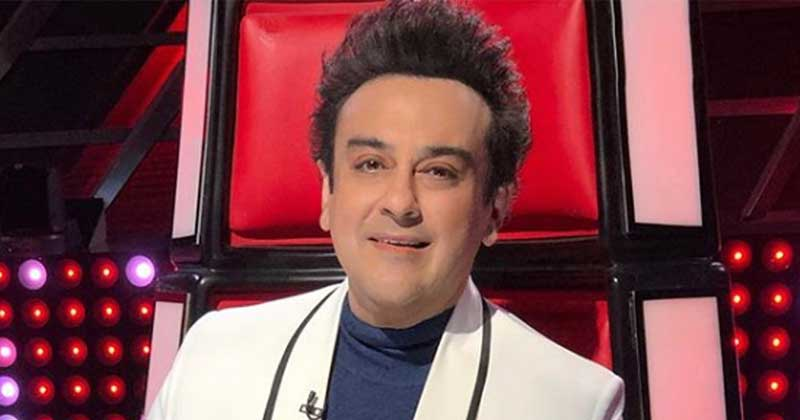 adnan sami trolled on twitter