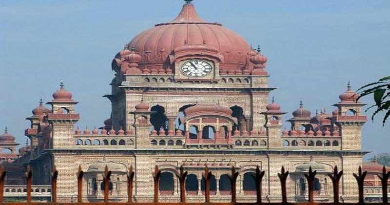 Amritsar Me Ghumne Wali Jagah