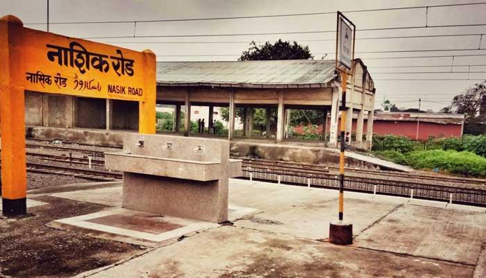 Nasik-station