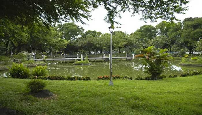 Pipliyapala Regional Park