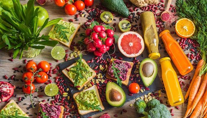 Plant-Based-food