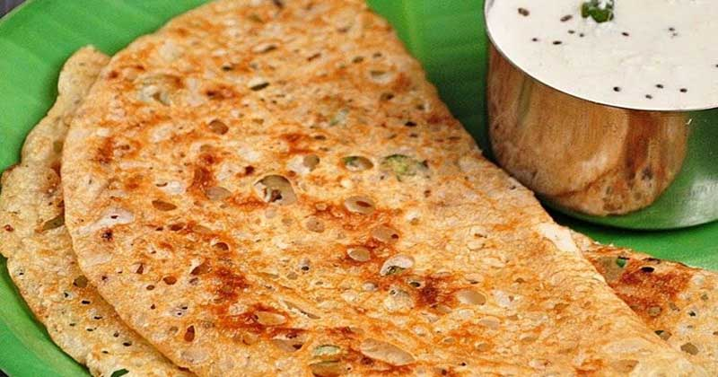 Rava Dosa Recipe in Hindi