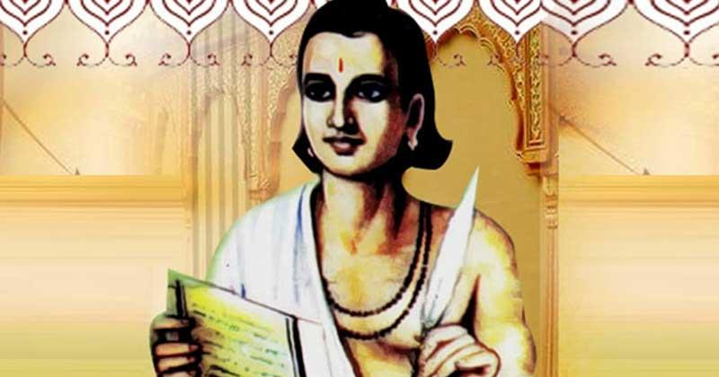 Kalidas Biography in Hindi