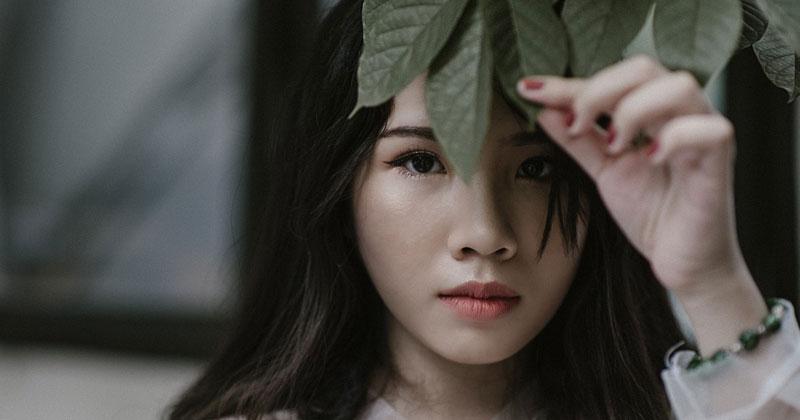 tea leaves for skin