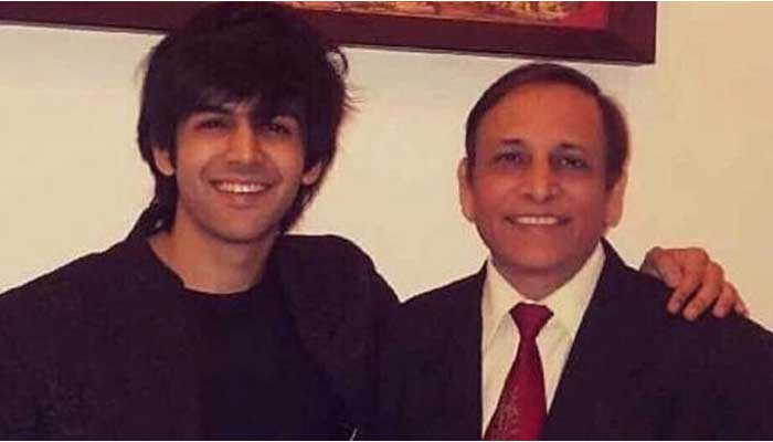 bollywood actor fathers who living common life