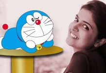doraemon voice actor hindi