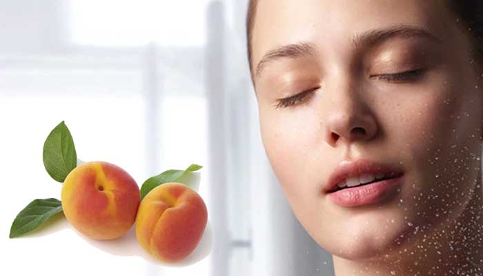 apricot benefits for skin