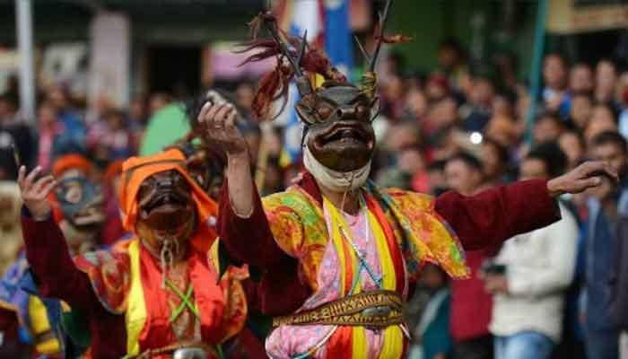 arunachal pradesh festival