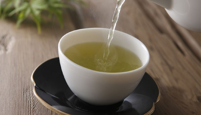 benefits of green tea for weight loss in hindi