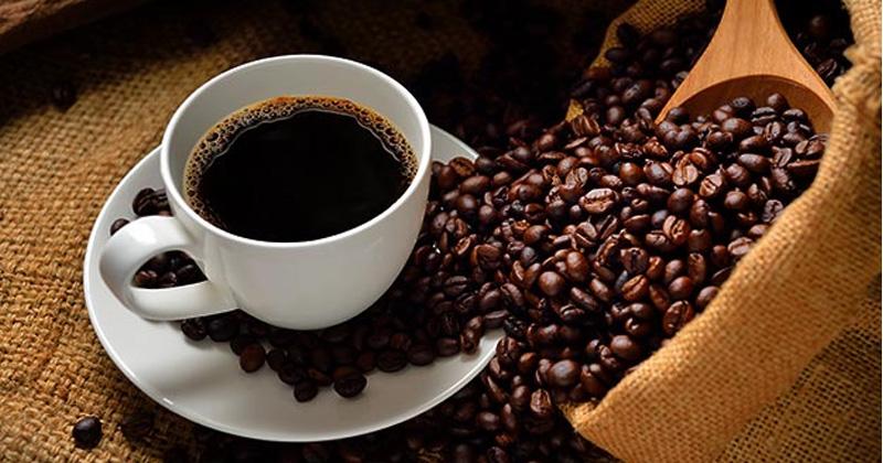 black coffee ke fayde