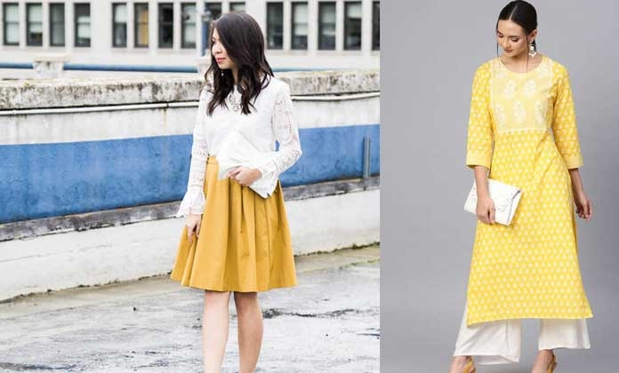 color combination clothes