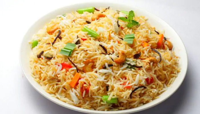 fried rice recipi in hindi