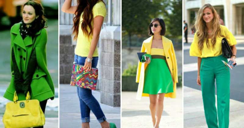 perfect color combinations