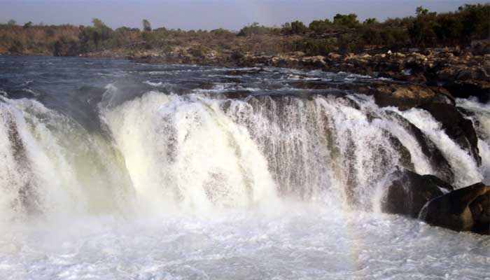 Dhuandaar Water Fall
