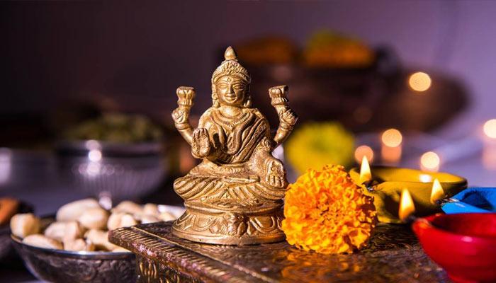 Diwali 2020 Laxmi Puja Vidhi In Hindi