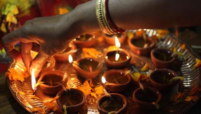 Diwali 2020 Puja Vidhi In Hindi
