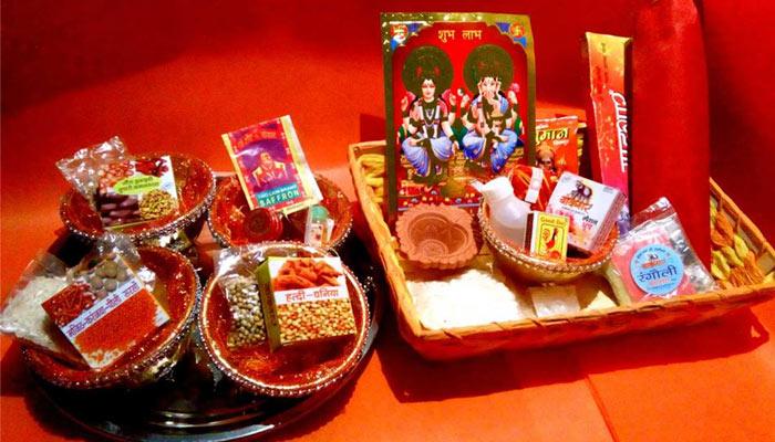 Diwali Puja Samagri Tips In Hindi