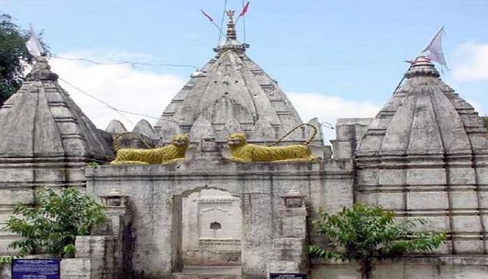 Lakshamaneshwar temple