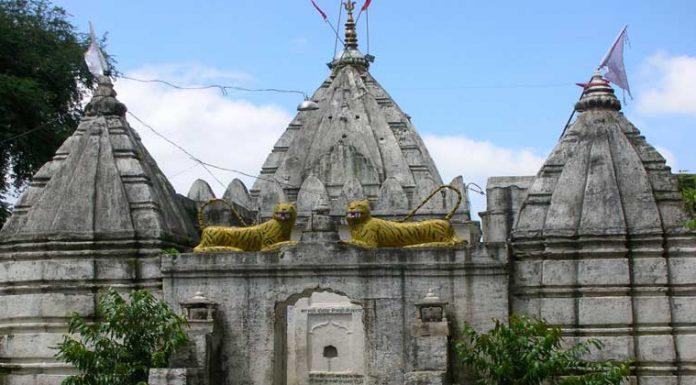 Lakshmaneshwar