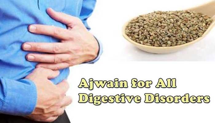 ajwain digestion