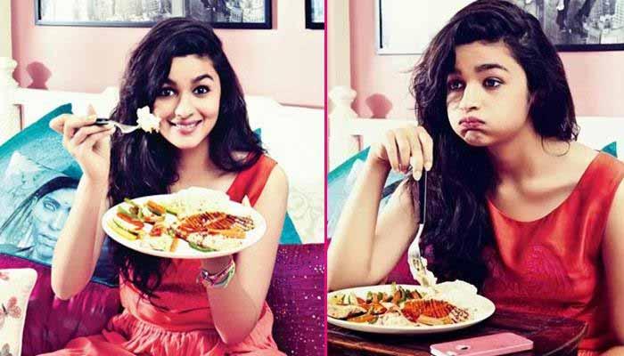 alia bhatt diet
