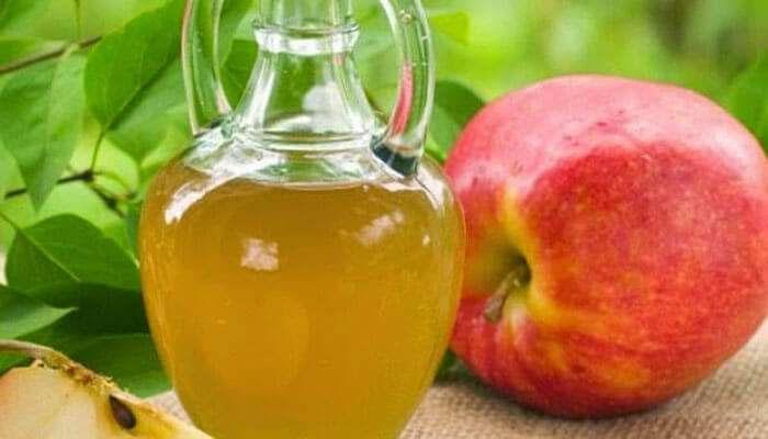 apple vineger