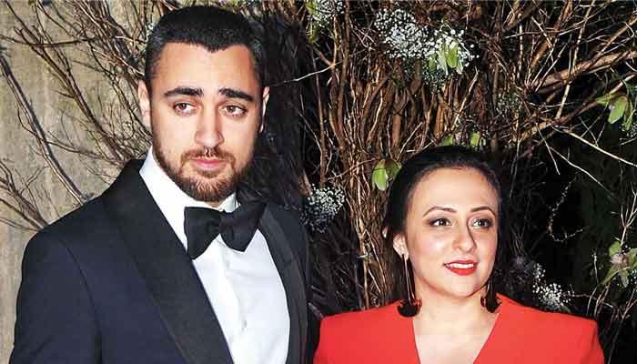 imran khan wife avantika malik