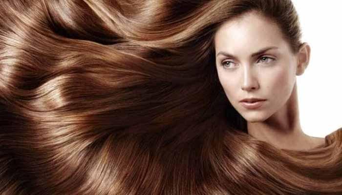 kaju for hair