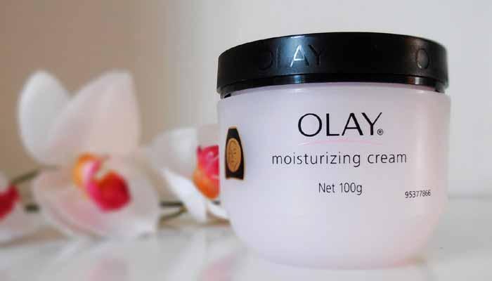 olay moisturizer