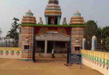shiv mandir odisha