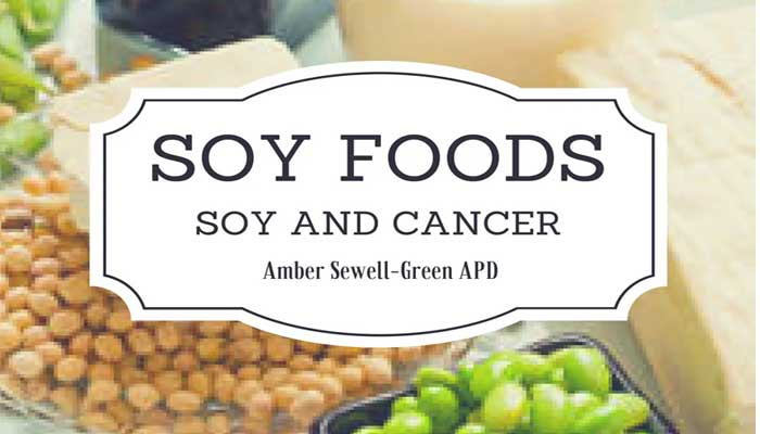 soya and cancer