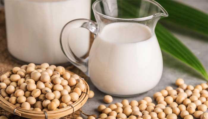 soya for women