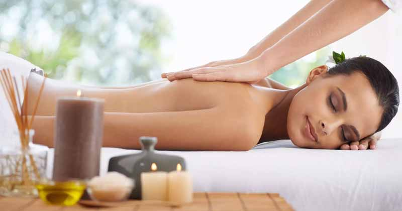 spa therapy kya hai