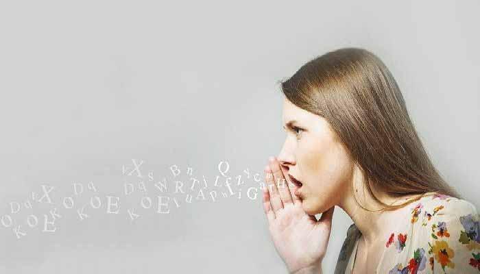 speech therapy kya hai