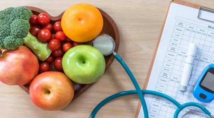 Tips for Healthy Heart