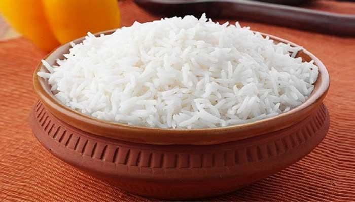 veg briyani rice