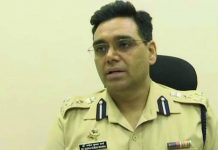 IPS manoj sharma