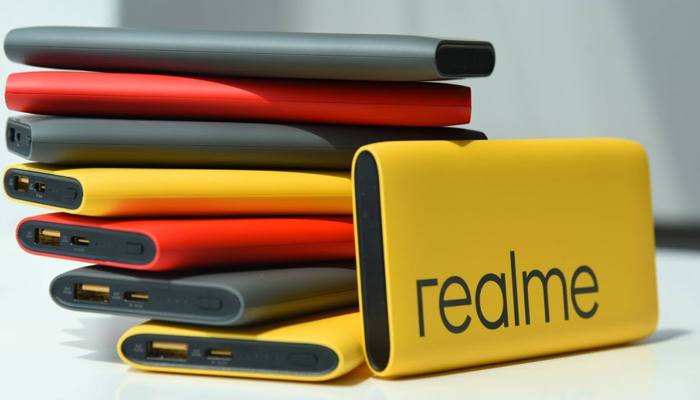 Realme Powerbank