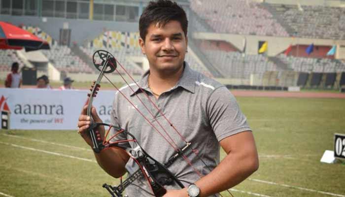 Abhishek Verma Archery