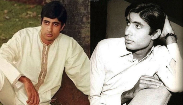 amitabh bachchan completed 50 years in bollywood