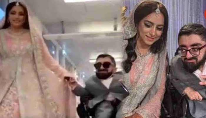 Anokhi Shadi Pakistann