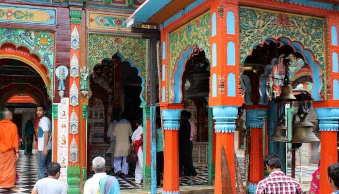Ayodhya Mein Ghumne Ki Jagah