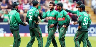 bangladesh becomes first international team to have two concussion substitutes in same match