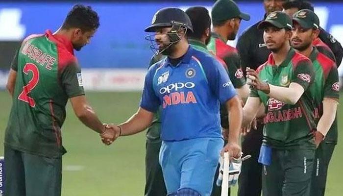 bharat bangladesh match