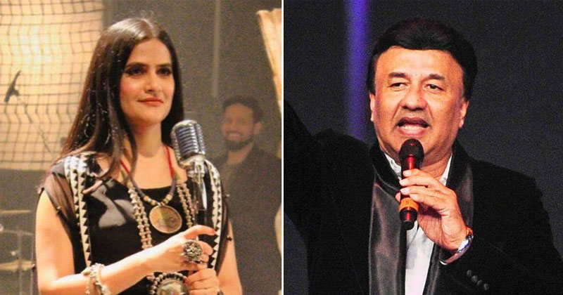 bollywood metoo anu malik writes open letter sona mohapatra and shweta pandit replied