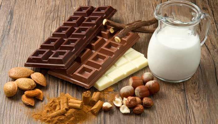 chocolate recipe in hindi