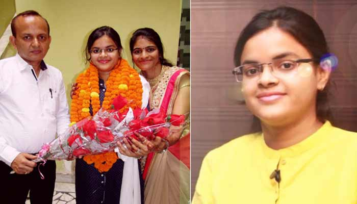 Daughter Become IAS
