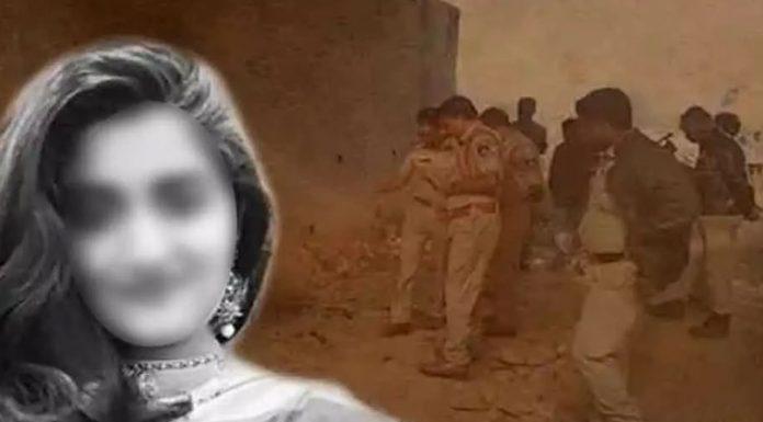 dr priyanka reddy case the brutal rape and murder that left entire nation in shock