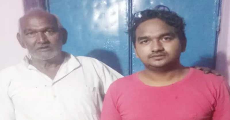 Farmer Son Got 27th Rank in IAS Examination