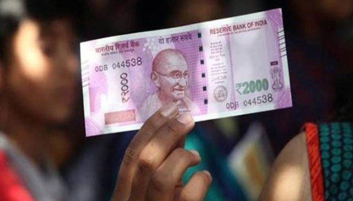 former finance secretary subhash chandra garg hint for next demonetisation of 2000 rupees currency note